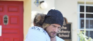 Gabriel Aubry Arrested After Brawl with Olivier Martinez