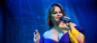 Jenni rivera photo