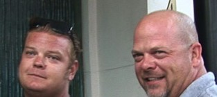 Pawn Stars: Fined For Campground Trashing!