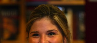Jenna Bush Hager Picture