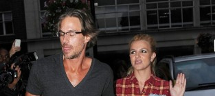 Britney Spears, Jason Trawick Photograph