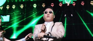 Happy 35th Birthday, PSY!