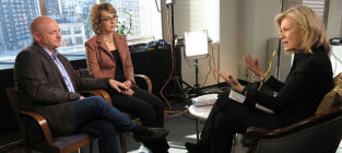 Gabrielle giffords on gma
