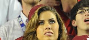 Katherine Webb to Break Into Acting, Judge Miss USA Pageant?
