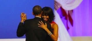 Did the Obamas consummate the Presidency?