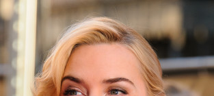 Kate Winslet: Cast in Divergent?
