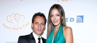 Shannon de Lima and Marc Anthony: Married!