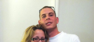 Jenelle Evans, Gary Head Pic