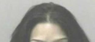 Salwa Amin Arrested: Buckwild Star in Jail on Drug Charge