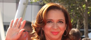 Maya Rudolph Gives Birth to Fourth Child!