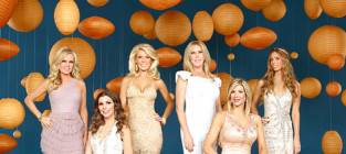 The Real Housewives of Orange County Recap: So Very Fitting