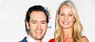 Catriona mcginn mark paul gosselaar