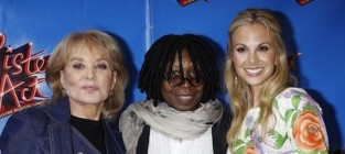 Elisabeth hasselbeck whoopi and babs