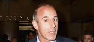 Should Matt Lauer host Jeopardy?