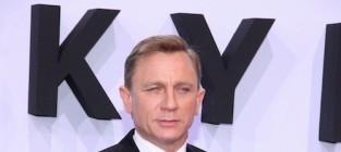 Daniel Craig in Germany