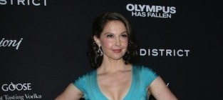 Ashley Judd Dress