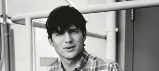 Ashton kutcher elle photo