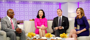 Former today show crew