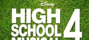 High School Musical 4 Update: Title, Director Announced