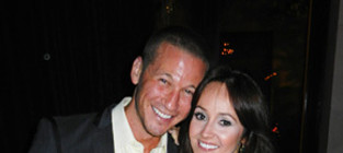 J.P. Rosenbaum and Ashley Hebert: The NYC Engagement Party!