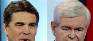 Rick Perry Drops Out of Presidential Race, Endorses Newt Gingrich