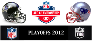 Tale of the NFL Playoff Tape: Baltimore Ravens vs. New England Patriots