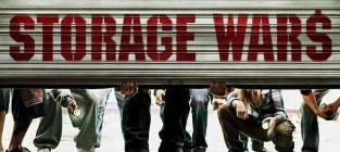 Storage wars logo a and e