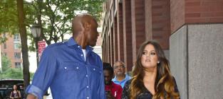 Lamar Odom: Dating Lara Manoukian to Get Back at Khloe Kardashian?!
