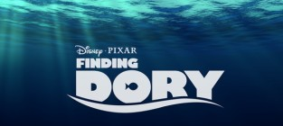 Finding dory title image