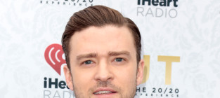 Justin timberlake on red carpet
