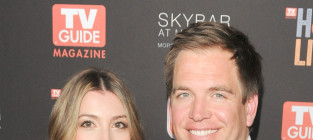 Michael weatherly bojana jankovic