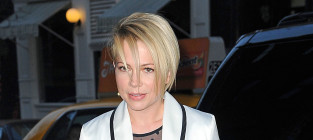Michelle williams haircut
