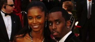 Kim Porter, Diddy Baby Mama, Accused of Doing Drugs in Front of Twins