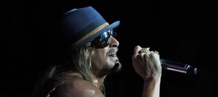 Kid Rock in Concert