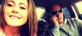 Jenelle Evans, Courtland Rogers Twit Pic