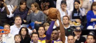 """As a """"fan,"""" Kobe Bryant should..."""