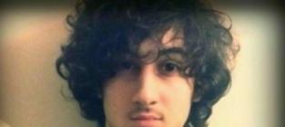 Dzhokhar Tsarnaev Photograph