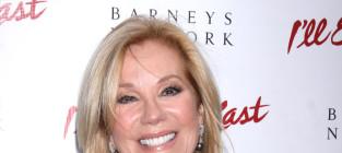 Kathie Lee Gifford Stands Up for Matt Lauer