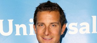 Bear grylls photo