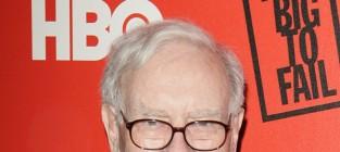 Buffett photo