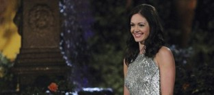 Desiree hartsock on the bachelorette
