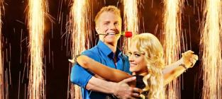 Did Sean Lowe deserve the boot on DWTS?