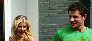 Jessica Simpson: Pissed at Nick Lachey!