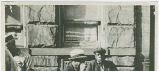 1939 Jay-Z Look-Alike Photo Surfaces, Reignites Conspiracy Theories
