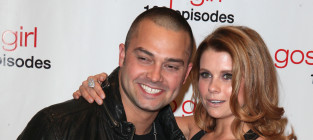 Nick swisher and joanna swisher