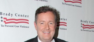 Piers Morgan Tell-All: Coming in October