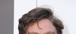 Zach galifianakis close up
