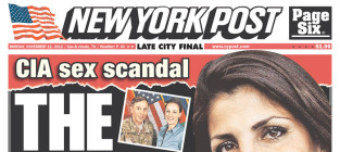 Jill Kelley Post Cover