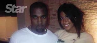 Leyla Ghobadi Tweets at Kim Kardashian: Blame Kanye!