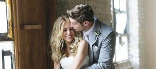 Kristin cavallari jay cutler wedding photo